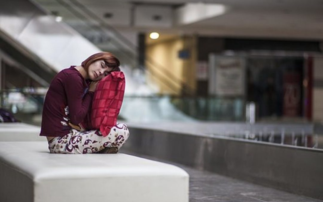 Trápí vás jarní únava nebo nadbytečná kila?