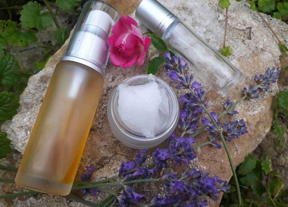 Levandule – 3 návody pro pohodové léto
